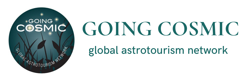 Going Cosmic